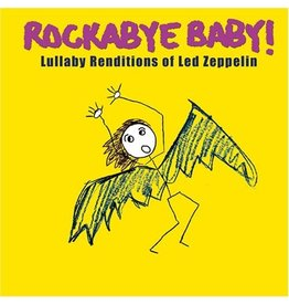 Lullaby Renditions of Led Zepplin