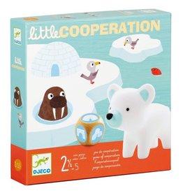 Djeco Djeco Little Cooperation Game
