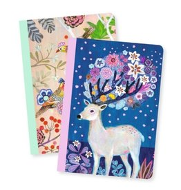 Djeco Martyna Little Notebooks