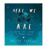 Harper Collins Here We Are: Notes for Living on Planet Earth