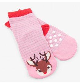 Hatley Reindeer Socks