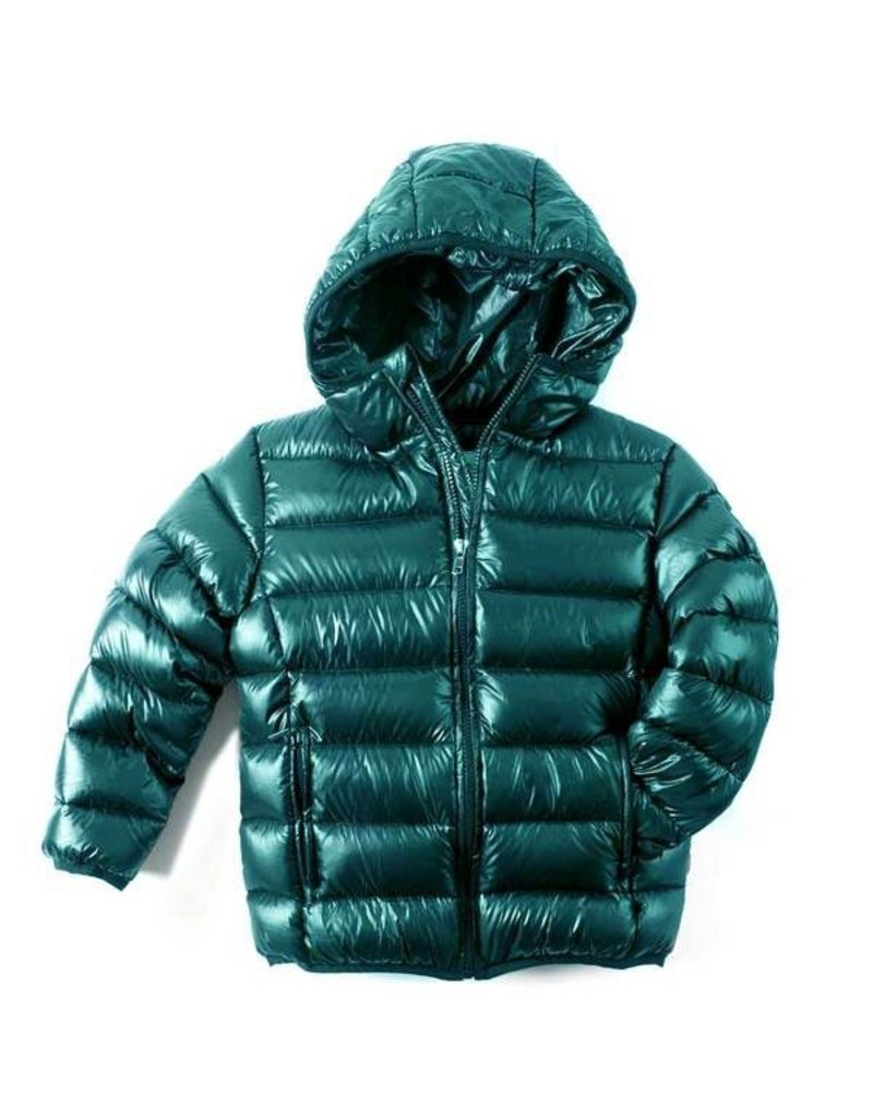 Appaman Featherweight Down Puffer