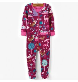 Hatley Woodland Mini Footed Coverall
