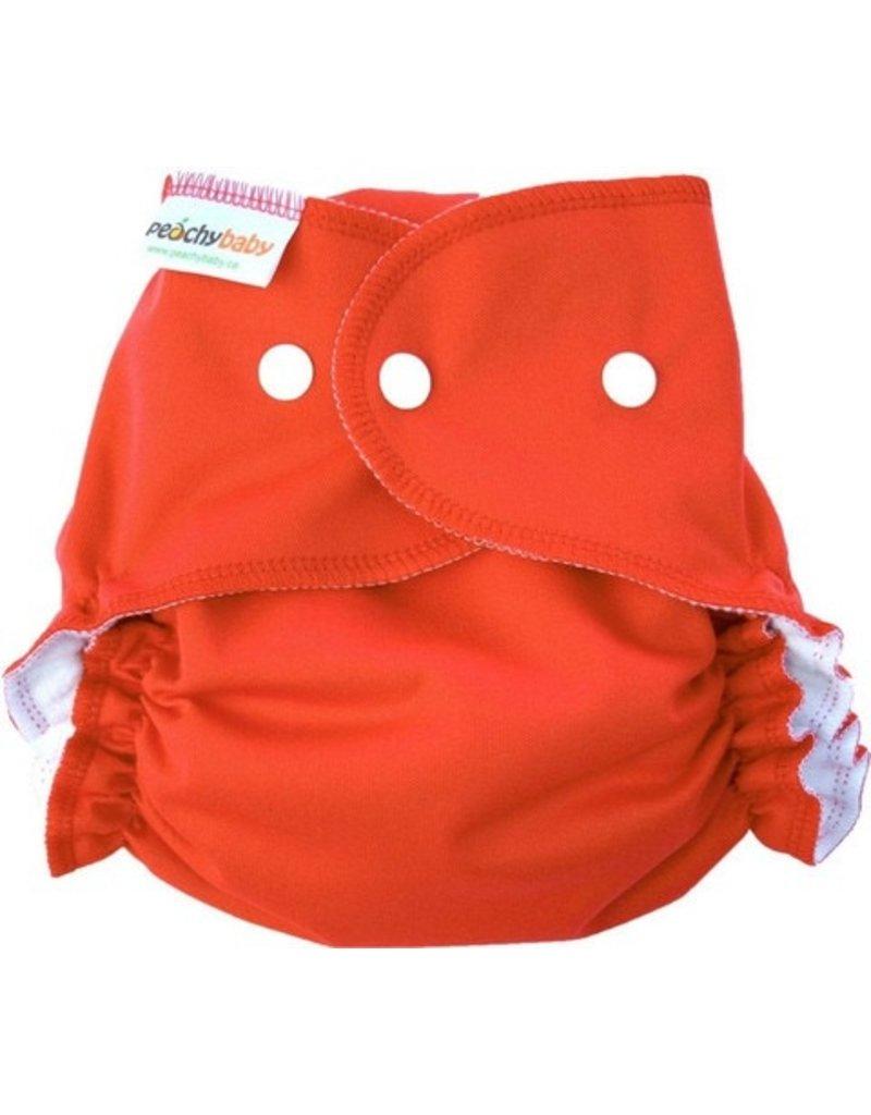 Peachy Baby 1-Size Diaper Set