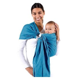 Beco Baby Carrier Beco Baby Ring Sling - Ocean
