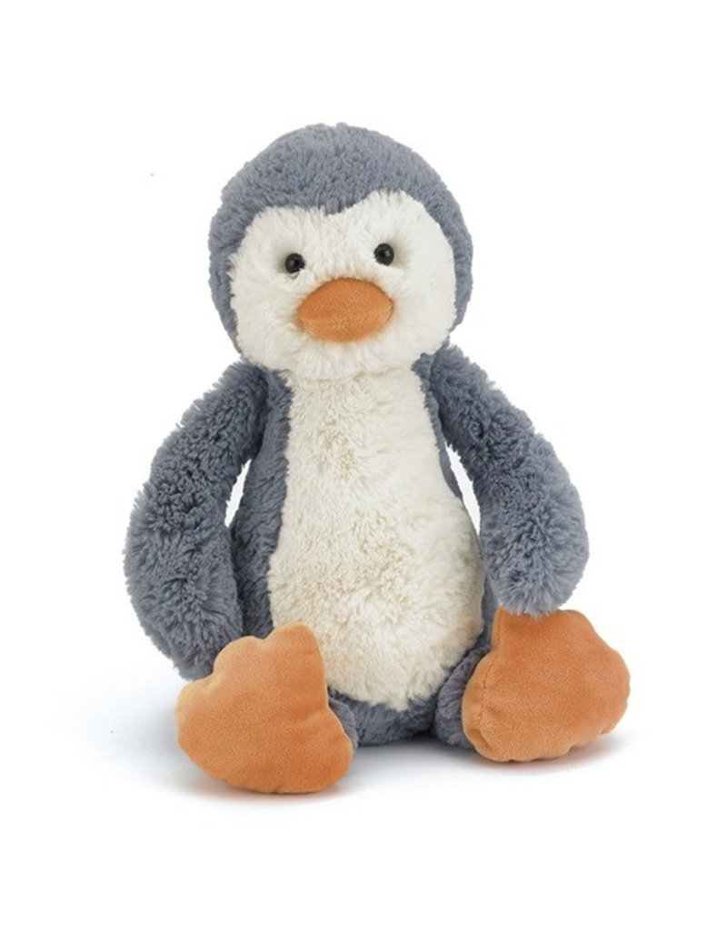 Jellycat Jellycat Bashful Penguin Small
