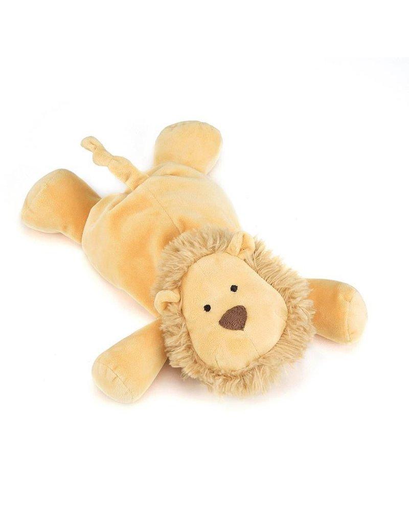 Jellycat Lion Dozy Dous