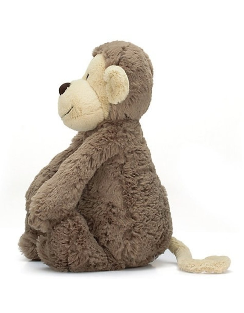 Jellycat Bashful Monkey Huge