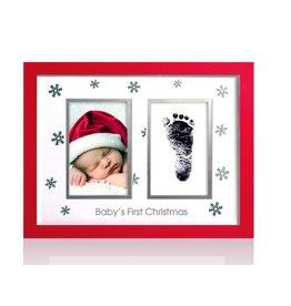Pearhead Babyprint Holiday Frame