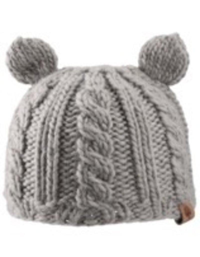 Knitted Hat w/Ears