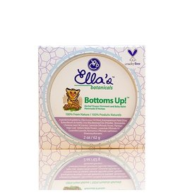 Bottoms Up! Diaper Balm
