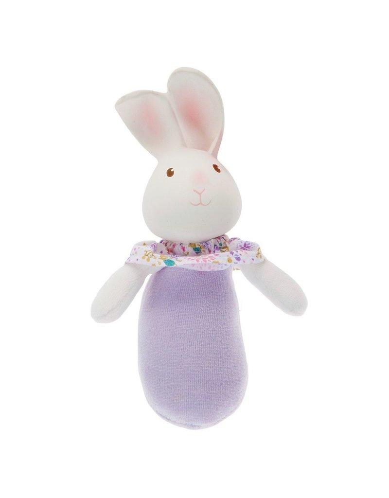 Havah the Bunny Squeaker