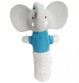 Alvin the Elephant Squeaker