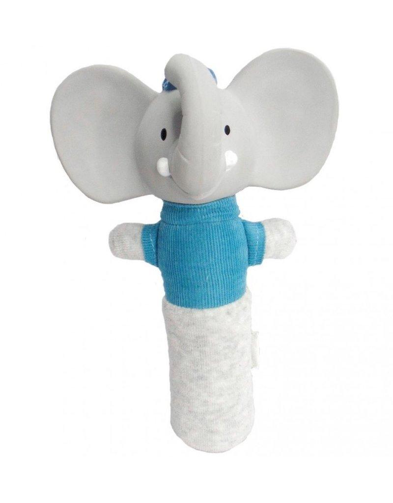 Alvin the Elephant Squeaker
