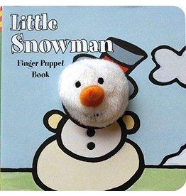 Chronicle Books Little Snowman