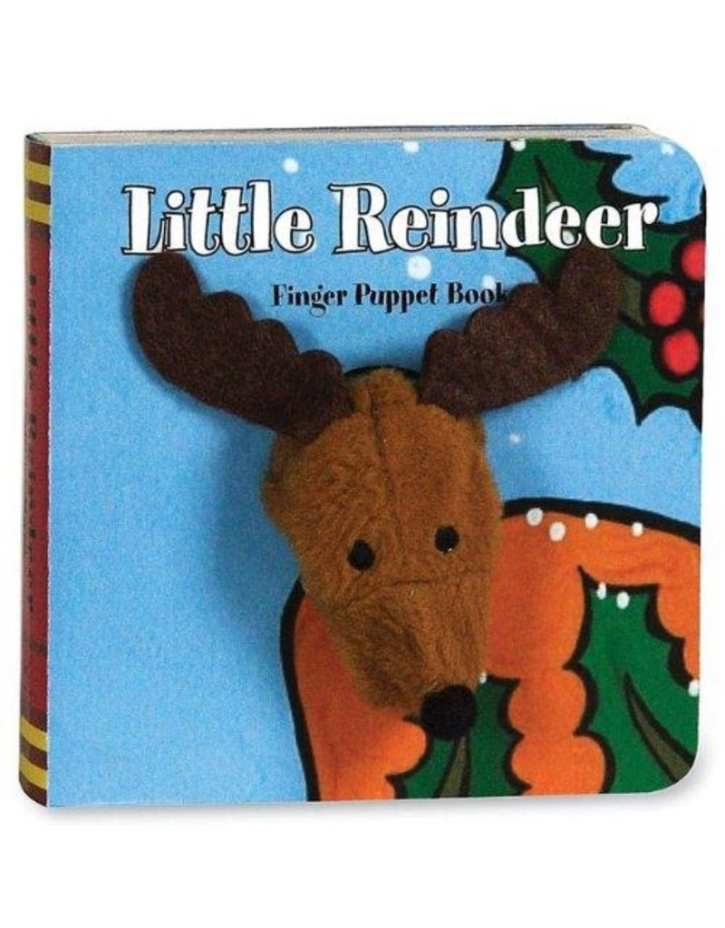 Chronicle Books Little Reindeer