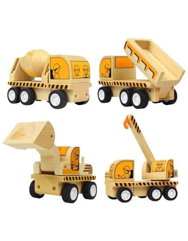 Manhattan Toys Varoom Builder