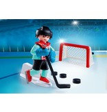 Playmobil Playmobil Ice Hockey Practice