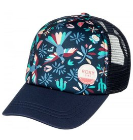 Roxy Roxy Sweet Emotion Hat, 2-7Y