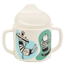 ORE Originals ORE Sippy Cup Ryder Rabbit