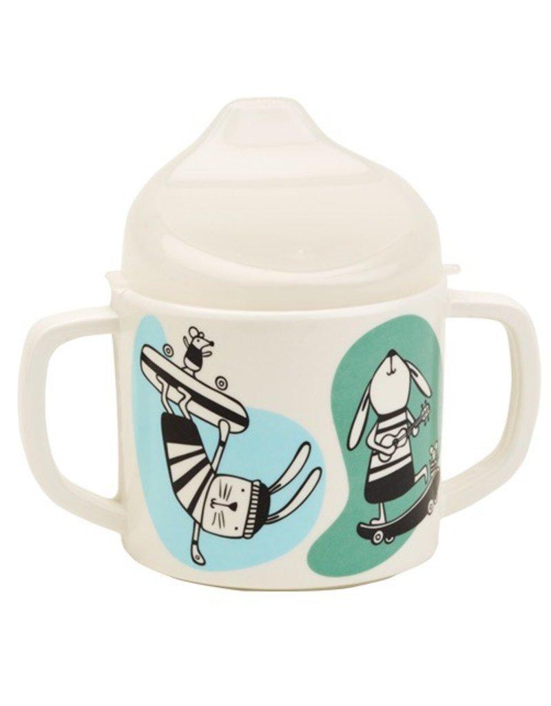 ORE Originals ORE Sippy Cup Ryder Rabbit