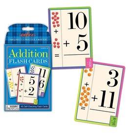 Eeboo Eeboo AdditionFlash Cards