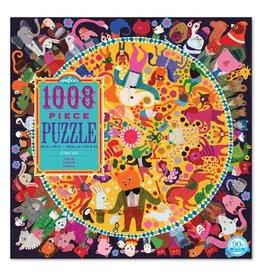 Eeboo Eeboo Circus 1008 Piece Puzzle