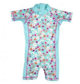 Banz UV Floral Suit