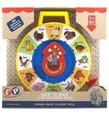Fisher Price See N Say