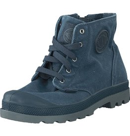 Palladium Pampa Hi Zipper