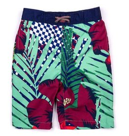 Appaman Appaman Tropics Swim Trunk
