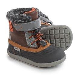 See Kai Run Jack Boots