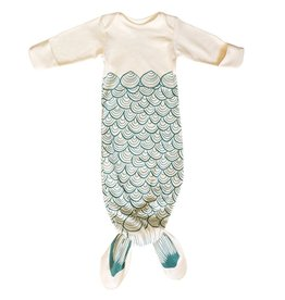 Electrik Kidz Electrik Kidz Mermaid Gown *New*