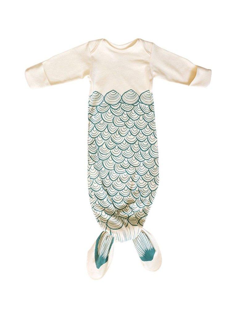 Electrik Kidz Electrik Kidz Mermaid Gown *New*