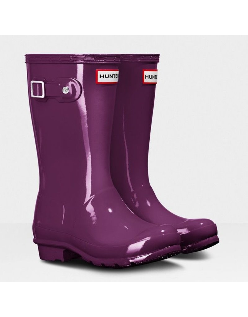 Hunter Boots Original Tour Gloss Hunter Boots
