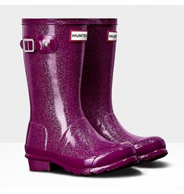 Hunter Boots Original Tour Glitter Hunter Boots