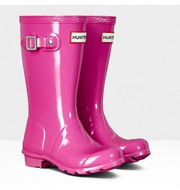 Hunter Boots Original Gloss Tour Hunter Boots