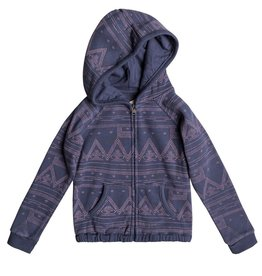 Roxy Make Me Swim Zip-Up Hoodie