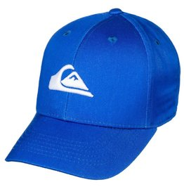 Quiksilver Boy's 2-7Y Decades Snapback Hat