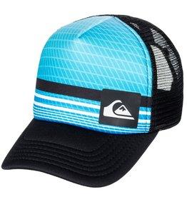 Quiksilver Baby Foamnation Trucker Hat