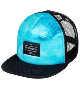 Quiksilver Boys 2-7Y Brissels Trucker Hat