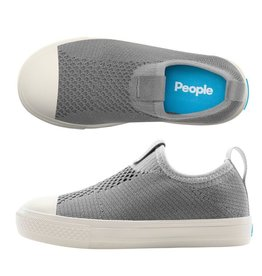 People Footwear People Footwear Phillips Knit Shoe Moonrock