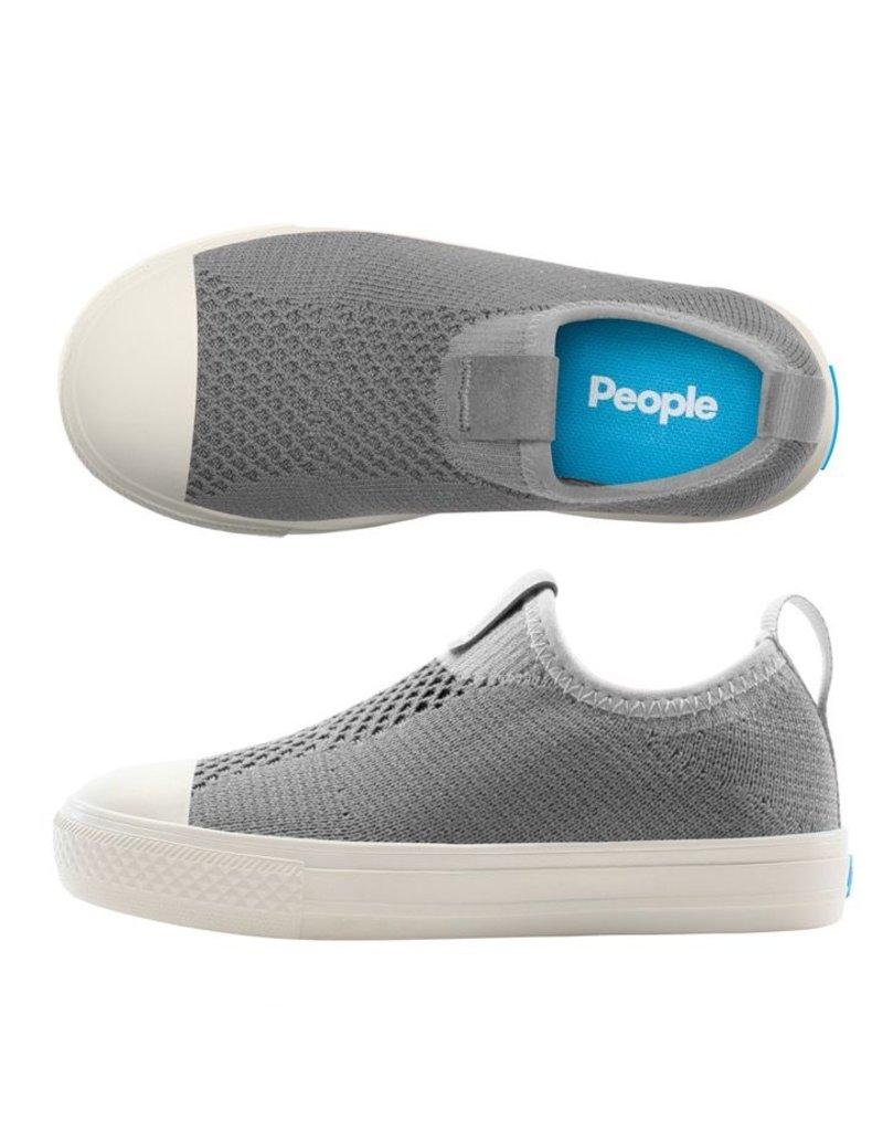 People Footwear Phillips Knit Shoe Moonrock