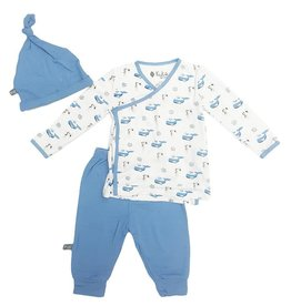 Kyte Baby Ocean 3-Piece Take Me Home Set
