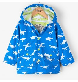 Hatley Dinosaur Menagerie Mini Raincoat