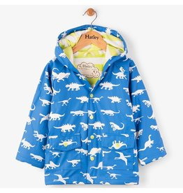 Hatley Dinosaur Menagerie  Raincoat