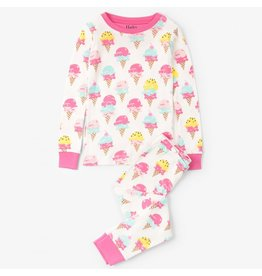 Hatley Ice Cream Treats PJs