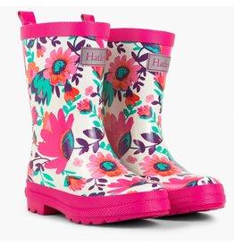 Hatley Tortuga Bay Floral Rain Boots