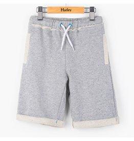 Hatley Marl Stripe Bermuda Shorts