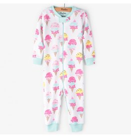 Hatley Ice Cream Treats Sleeper